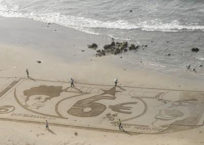 Mareas Migratorias-Senegal