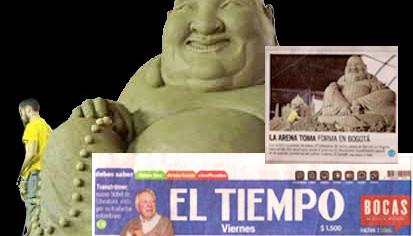 diario nacional de Colombia