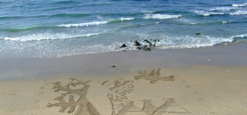"Frontera Africa-Canarias "" Proyecto Mareas Migratorias"" (Dakar)"